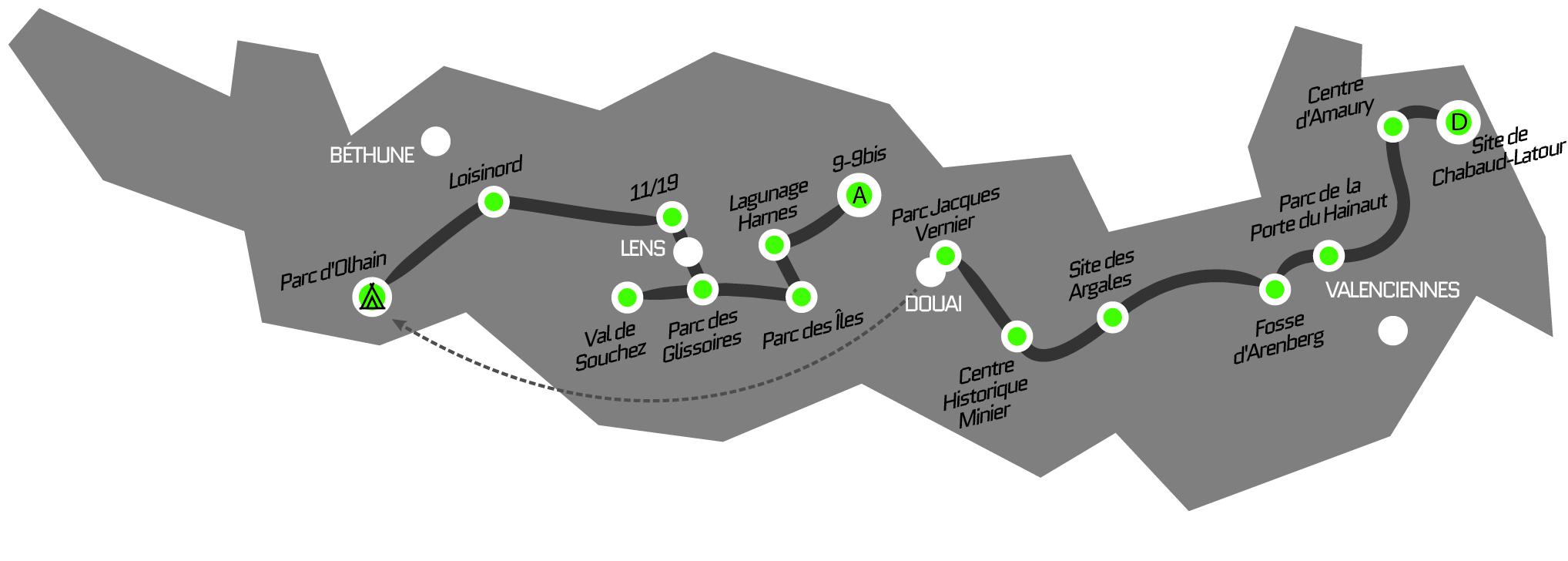 carte sites RBM 2015